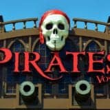 pirates voyage dinner and show sign